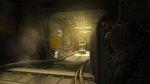 Deus Ex HR : Gameplay du DLC - 3 images