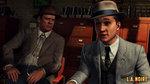L.A. Noire Shots for PC - PC Screens