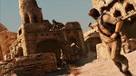 Uncharted 3 in the desert - Desert Village