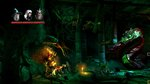 Trine 2: Sceens & Collector's Edition - Images