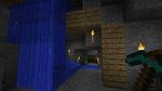 Minecraft se montre sur Xbox 360 - Images Xbox 360