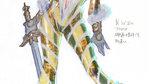 Screens of Soul Calibur V - Artworks