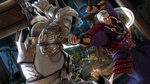 <a href=news_trailer_and_screens_of_soul_calibur_v-12388_en.html>Trailer and screens of Soul Calibur V</a> - Character Creation