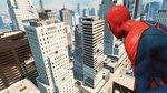 <a href=news_the_amazing_spider_man_spins_a_screenshot-12404_en.html>The Amazing Spider-Man spins a screenshot</a> - Screenshot