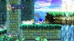 First screens of Sonic 4 Episode II - 9 screens