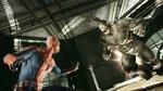 The Amazing Spider-Man: Rhino trailer - 3 screenshots