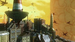 Gravity Rush en juin - 4 images