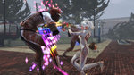 New images of Lollipop Chainsaw - Deadman Wonderland