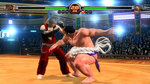 Images of VF5 Final Showdown - 4 screens