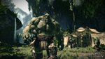 Of Orcs and Men s'illustre - Images