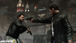 Max Payne 3 shows the streets of NYC - 4 screens