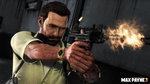 Max Payne 3 highlights SMGs - SMGs