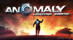 Anomaly Warzone Earth hitting XBLA - Artworks
