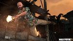 Max Payne 3: Bullet Time - Shotguns