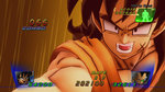 Dragon Ball Z Kinect coming in October - 9 screens
