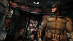 Batman Arkham City: Quinn's Revenge - 4 images