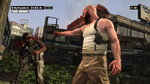 Max Payne 3 illustre le mode Arcade - New York Minute