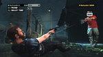 Max Payne 3: Arcade Mode screens - Score Attack