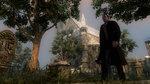 Sherlock Holmes poursuit son enquête - 9 images