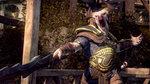 E3: God of War Ascension screens - 3 screens