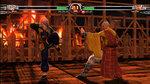 E3: Virtua Fighter 5 FS screens - 5 screens
