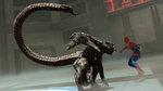 E3: Scorpion revealed in Spider-Man - E3 Screens
