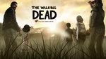The Walking Dead Ep2 screens - Artwork