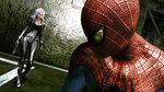 Spider-Man free roams in Manhattan - Felicia Hardy