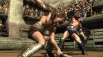Spartacus Legends enters the arena - 6 screens