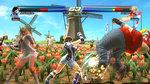 GC: Tekken Tag 2 strikes a pose - 5 screens