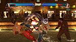 GC : Tekken Tag 2 prend la pose - 5 images