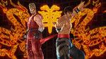 GC : Tekken Tag 2 prend la pose - Customize