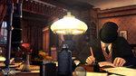 Sherlock Holmes date son testament - 4 images