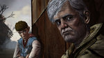 The Walking Dead Episode 3 incoming - Episode 3: Long Road Ahead