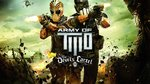 Army of Two TDC gets introduced - Artwork