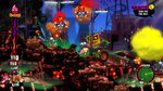 The dead rabbit unleashes his wrath - Level 7