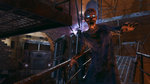 Black Ops 2 reveals Zombie mode - 2 screens