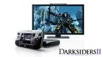 Darksiders II: Wii U screens - Wii U screens