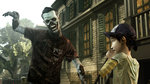 The Walking Dead #4 knocks on doors - Episode 4 Screenshots
