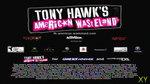 Tony Hawk: AW trailer - Video gallery
