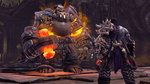 New content pack for Darksiders II - Abyssal Forge