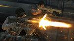 Fuse fait le plein d'images - Lethal Teamwork