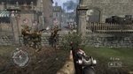 Call of Duty 2 images - Xbox 360 images