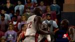 Trailer de NBA 2K6 - Galerie d'une vidéo