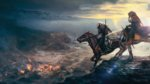 The Witcher 3 formally announced - Artwork