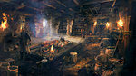 Images of The Witcher 3 - Concept Arts