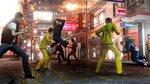 Sleeping Dogs de retour à Hong Kong - L'Année du Serpent