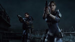 Resident Evil Revelations: Story trailer - 12 screens
