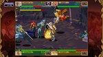 D&D Chronicles of Mystara revealed - Shadow of Mystara