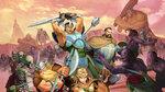 D&D Chronicles of Mystara revealed - Key Art
